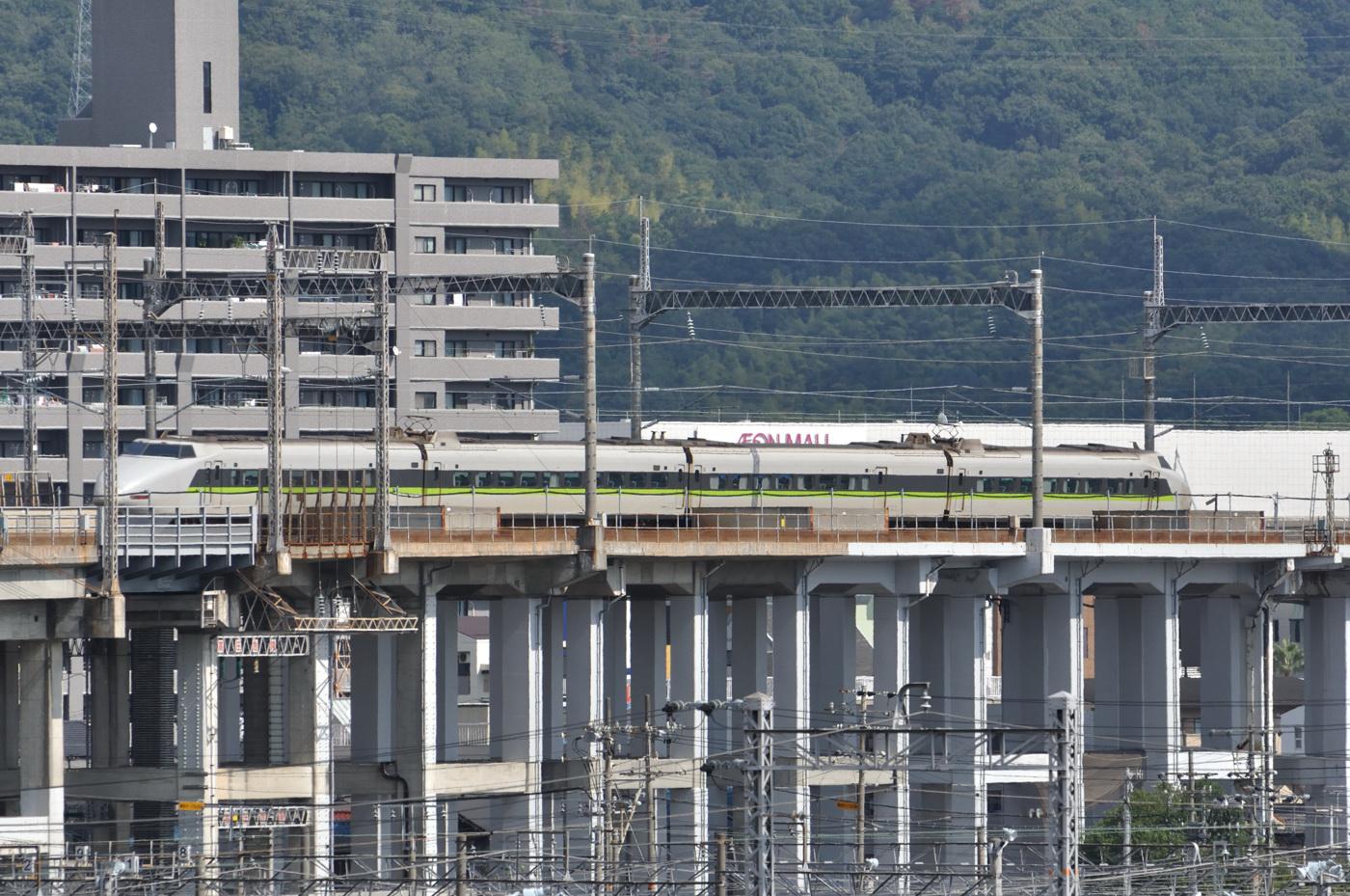 短い新幹線その1