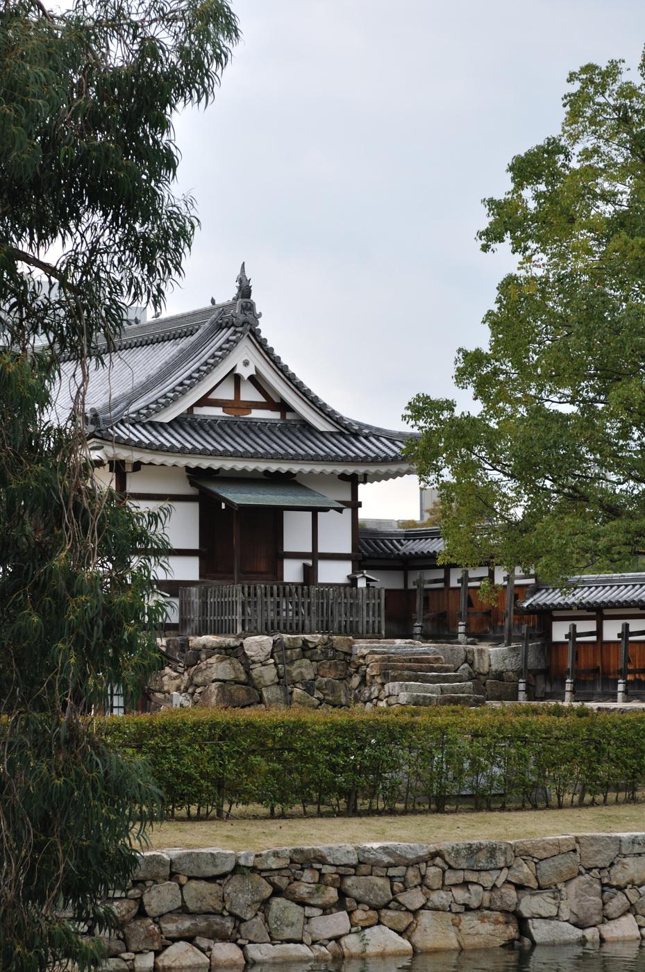 広島城の建物!?