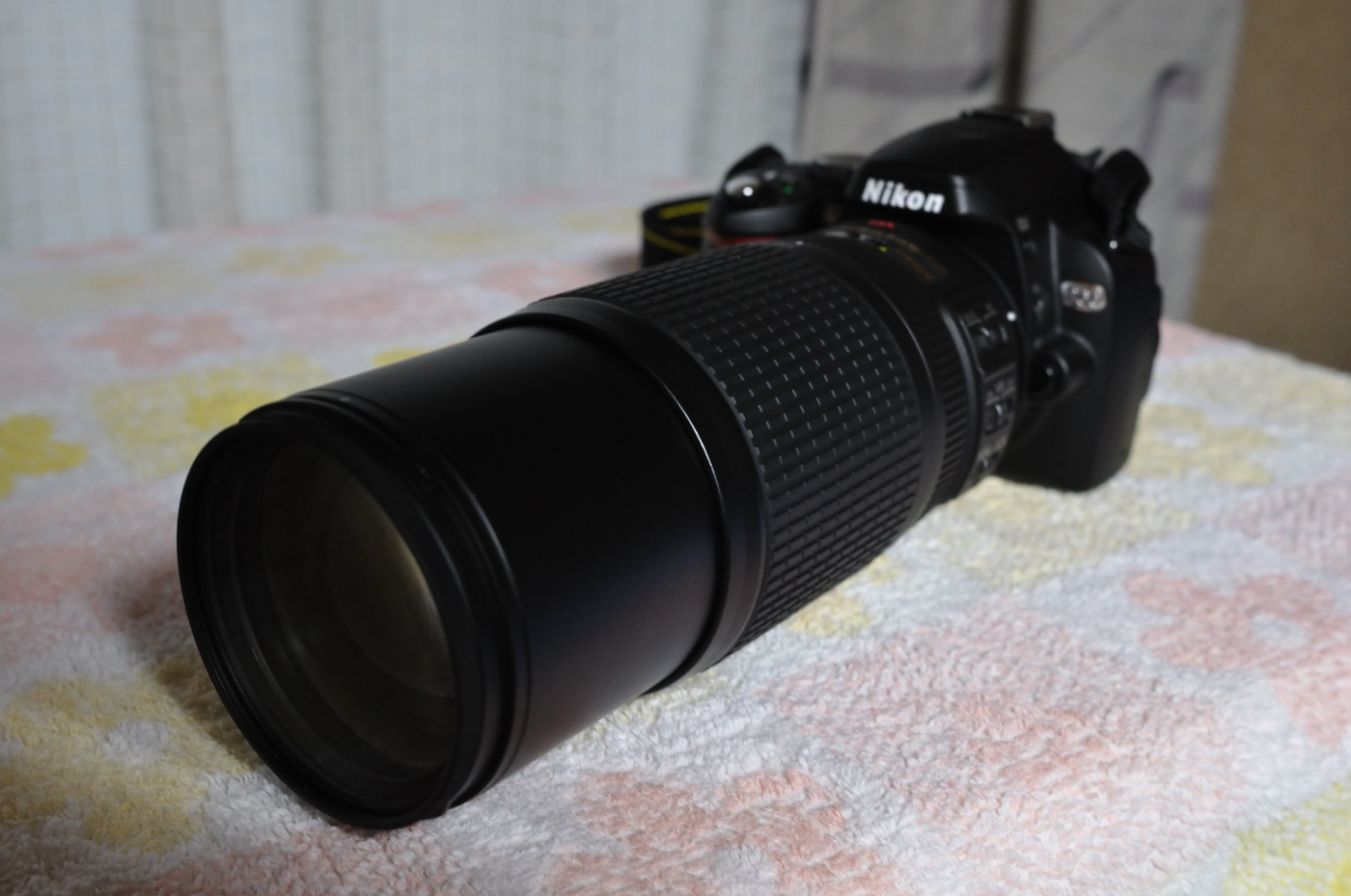 蘇芳のカメラその2