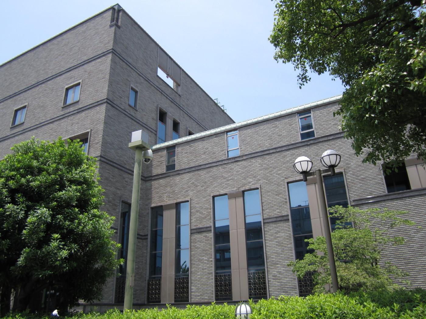 日本銀行広島支店