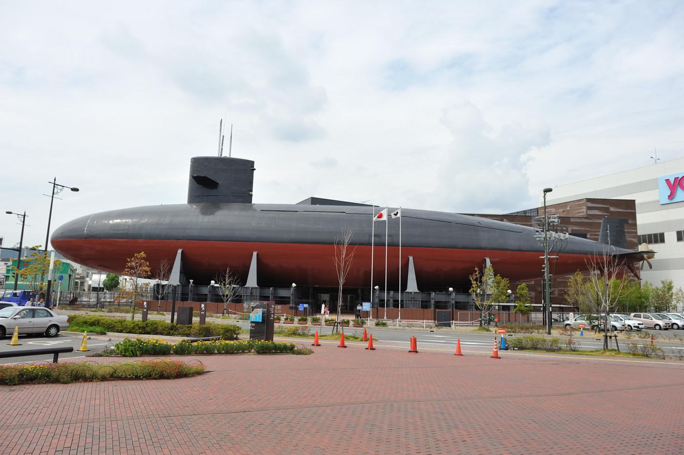 潜水艦「あきしお」その8