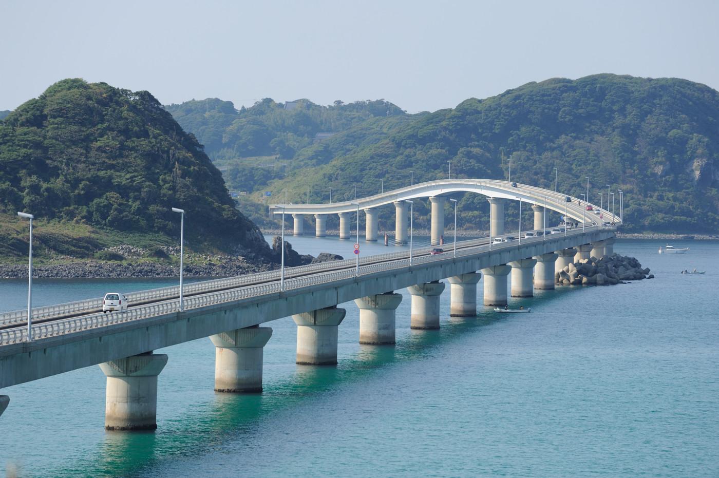 角島大橋その8