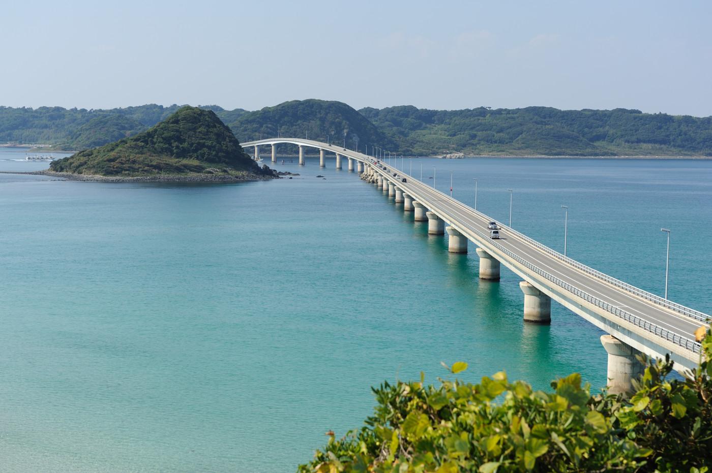 角島大橋その6