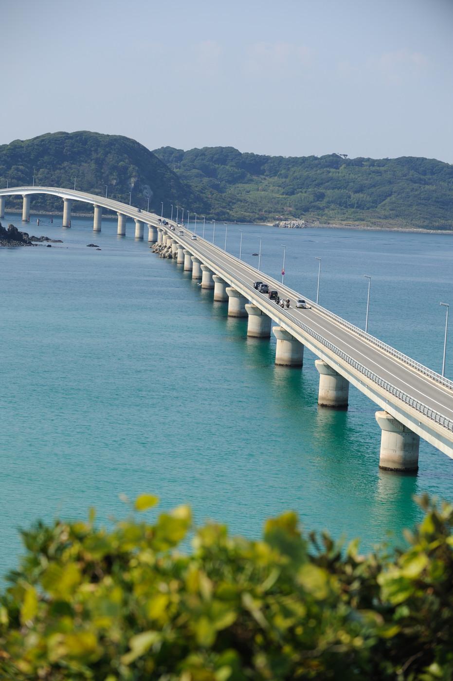 角島大橋その9