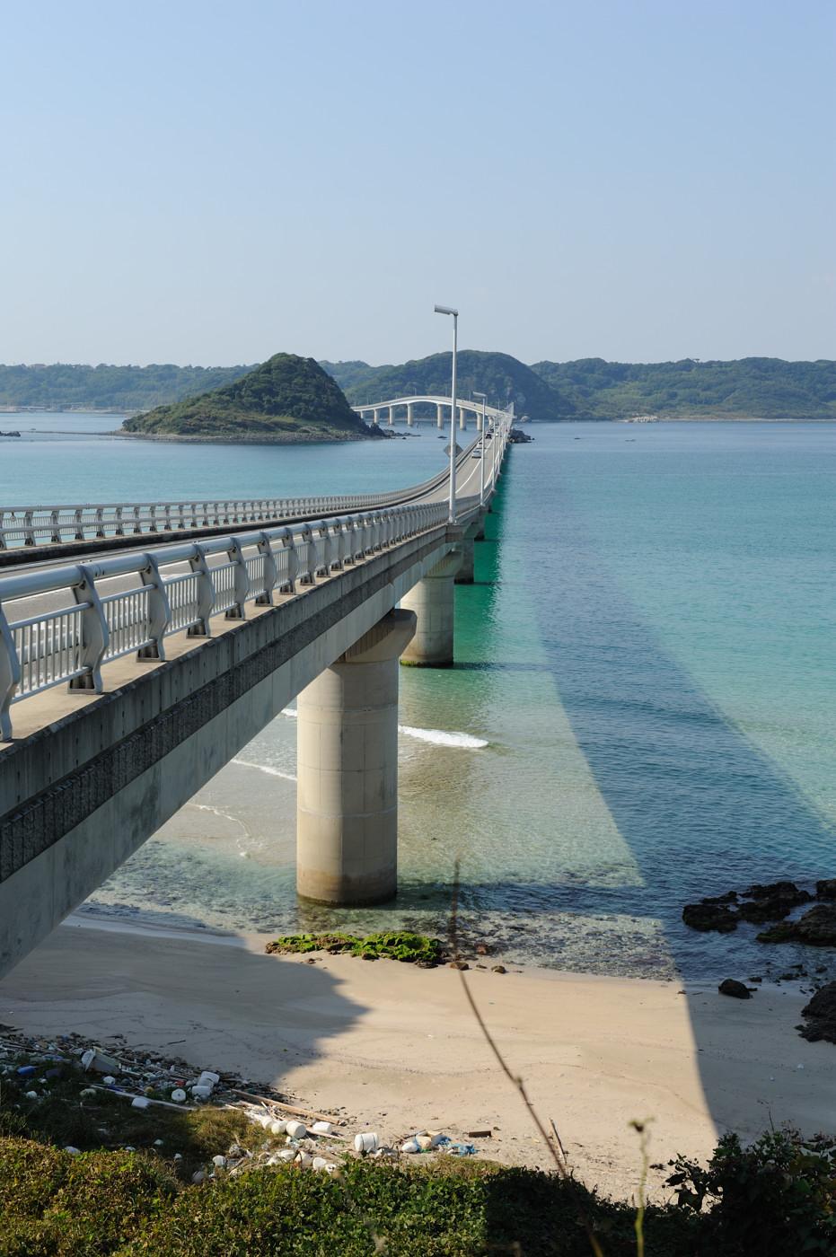 角島大橋その7