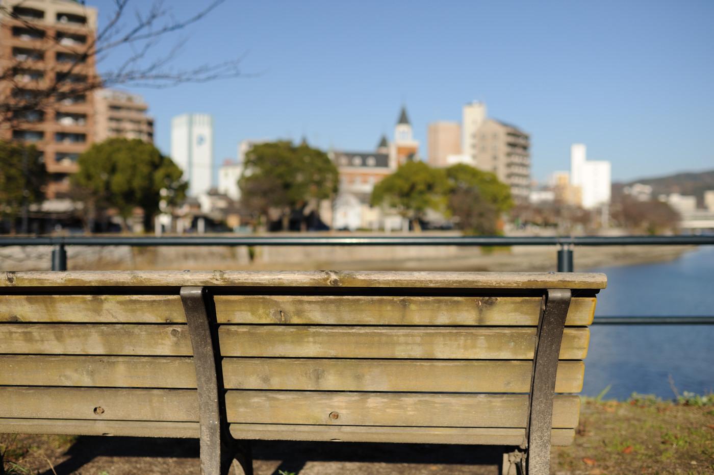 オマケにベンチでゲソ