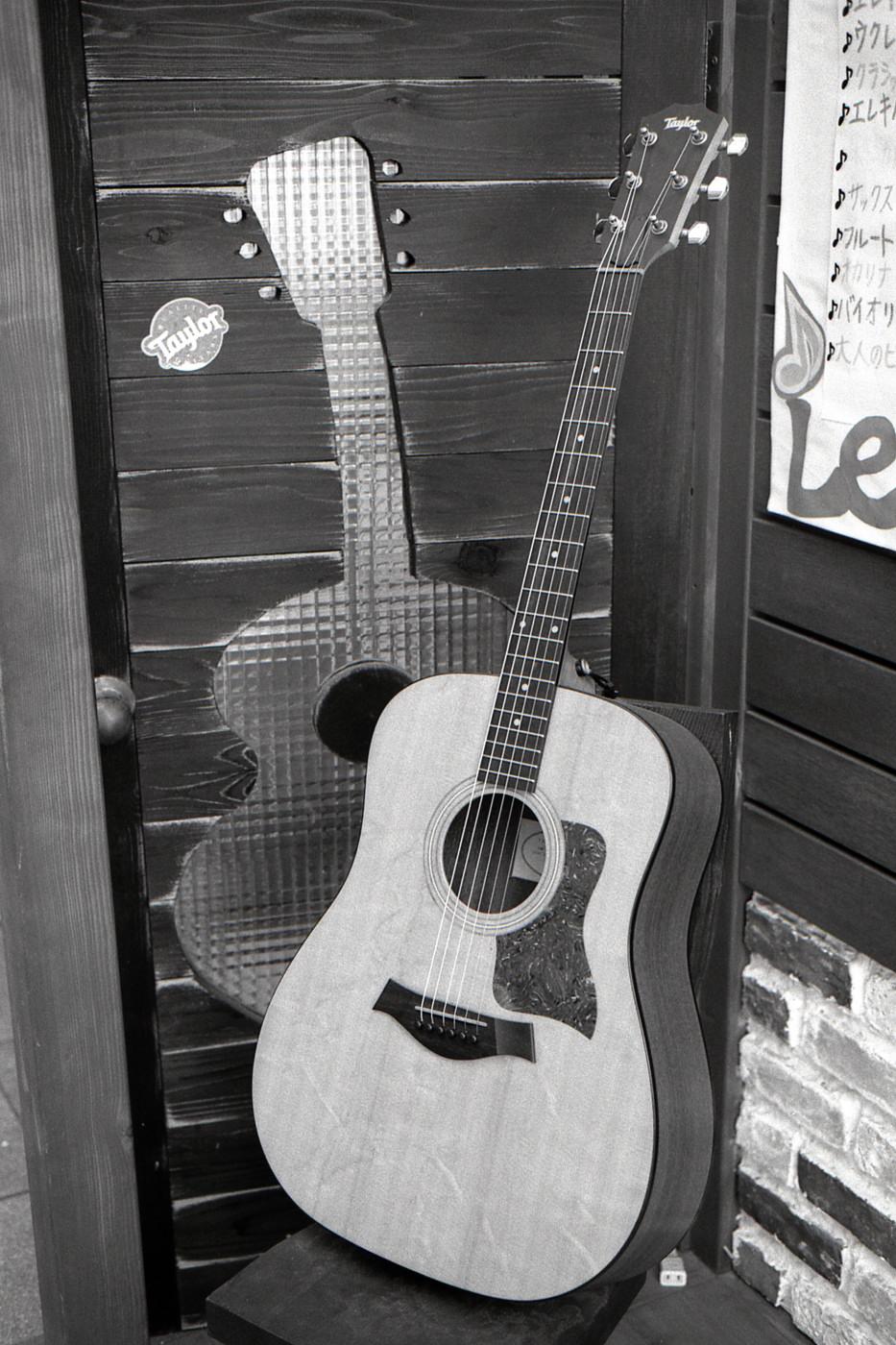 ギターでゲソ