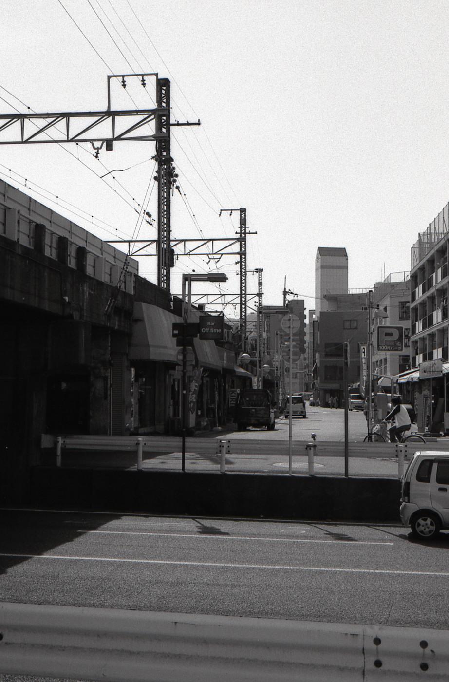 横川付近その1でゲソ